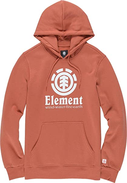 Element - Sudadera con Capucha - para Hombre: Amazon.es: Ropa y accesorios