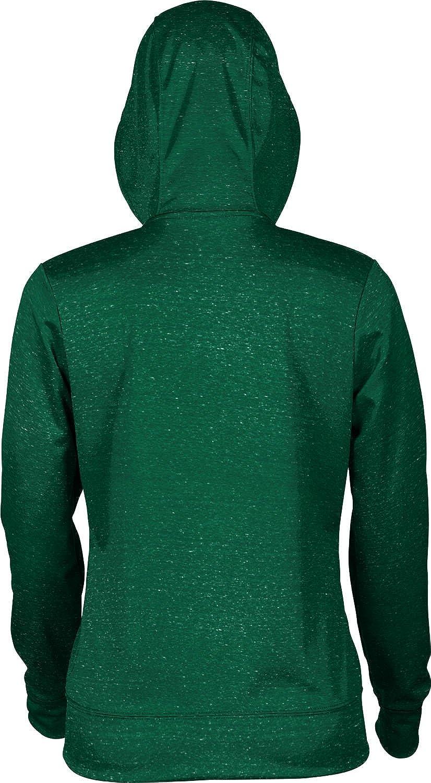 Stetson University Girls Pullover Hoodie School Spirit Sweatshirt Heather