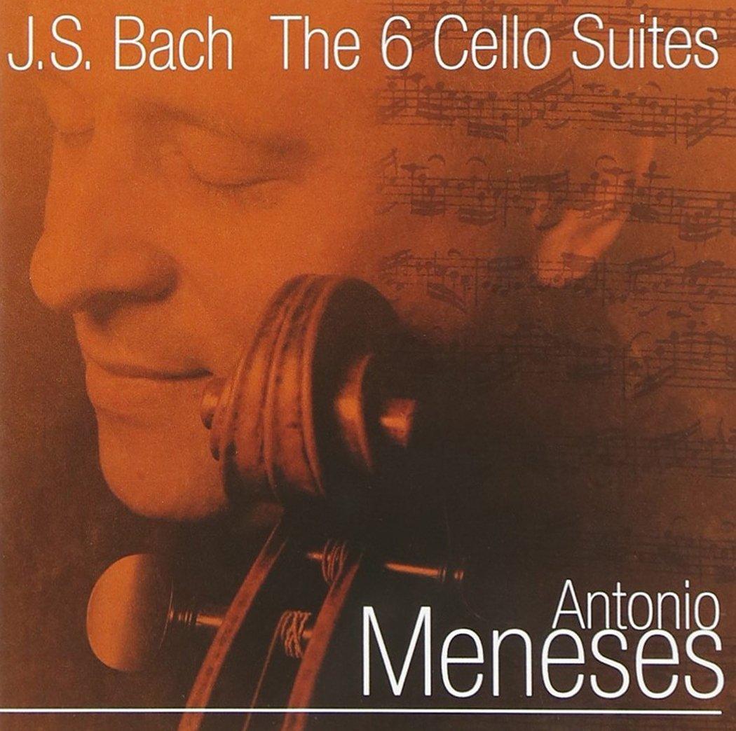 Johann Sebastian Bach: The Six Cello Suites
