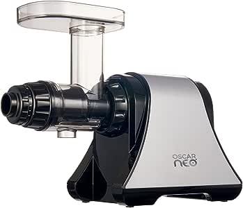 OSCAR Neo DA 1200 Extractor de Zumo - Licuadora en frío Horizontal ...
