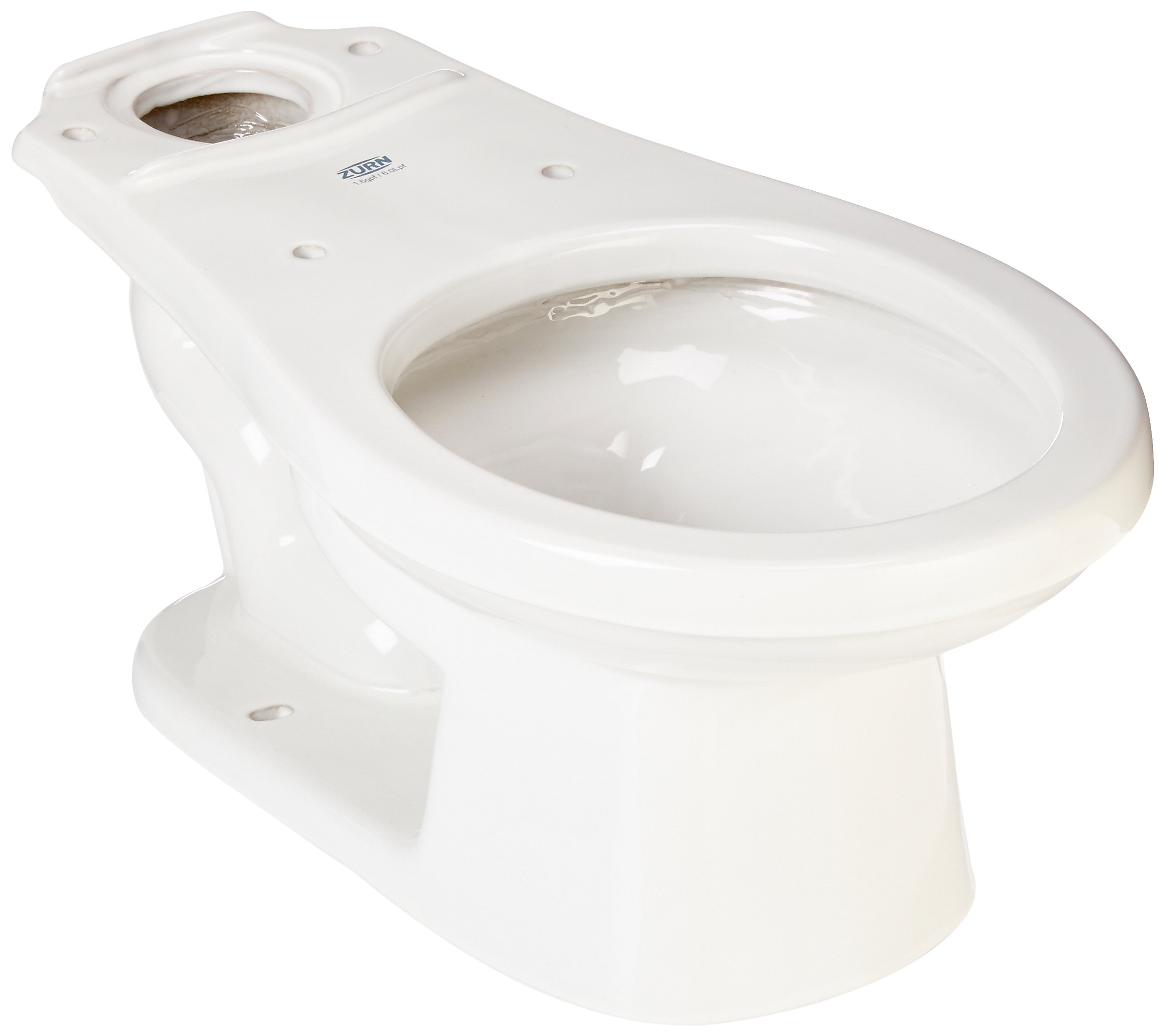 Zurn Z5590-TNK Tank, Children's 1.6 gpf Two-Piece Toilet