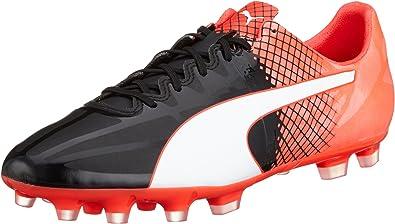 Amazon.com | PUMA Men''s Evospeed 1.5 Tricks Ag Football ...