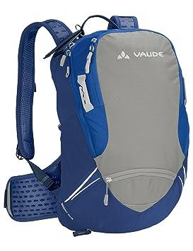 VAUDE Roomy 12+3 Mochila, Mujer, Azul (Sailor Blue), 10-14 l: Amazon.es: Deportes y aire libre
