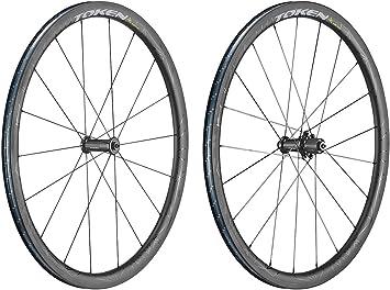 Token Ventous 700c - Ruedas de carbono para bicicleta de carretera ...