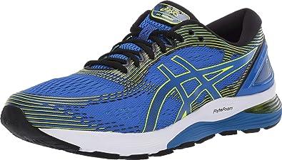 Asics Gel-Nimbus 21 1011a169-003 - Zapatillas de running para hombre, color, talla 48 EU: Amazon.es: Zapatos y complementos