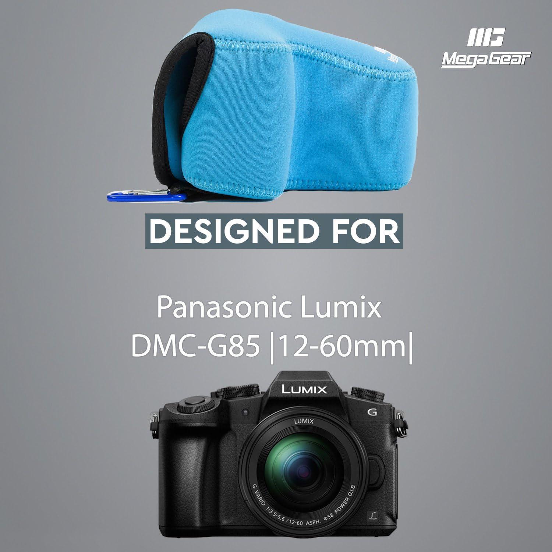 Megagear Mg889 Ultraleichte Kameratasche Aus Neopren Kamera