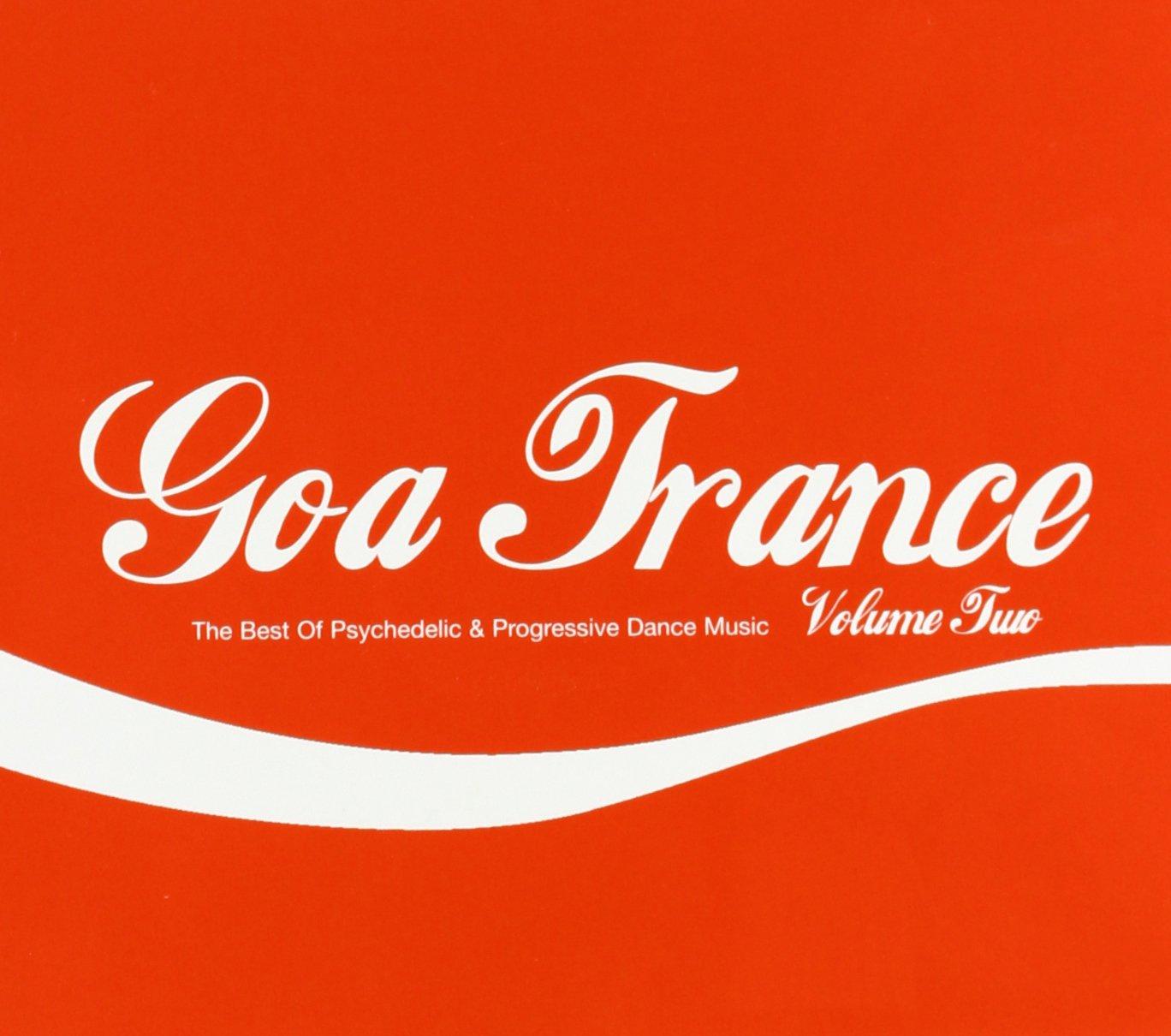 Goa Trance Vol.2                                                                                                                                                                                                                                                    <span class=