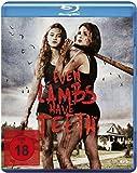 Even Lambs Have Teeth [Blu-ray]