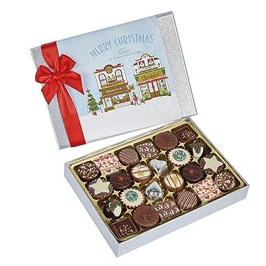 Chocoholics Shop 24 Chocolate Box Code 7253 Amazoncouk