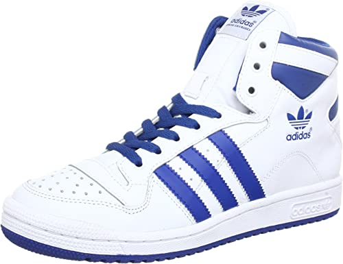 Decade OG MID Low-Top Sneakers White