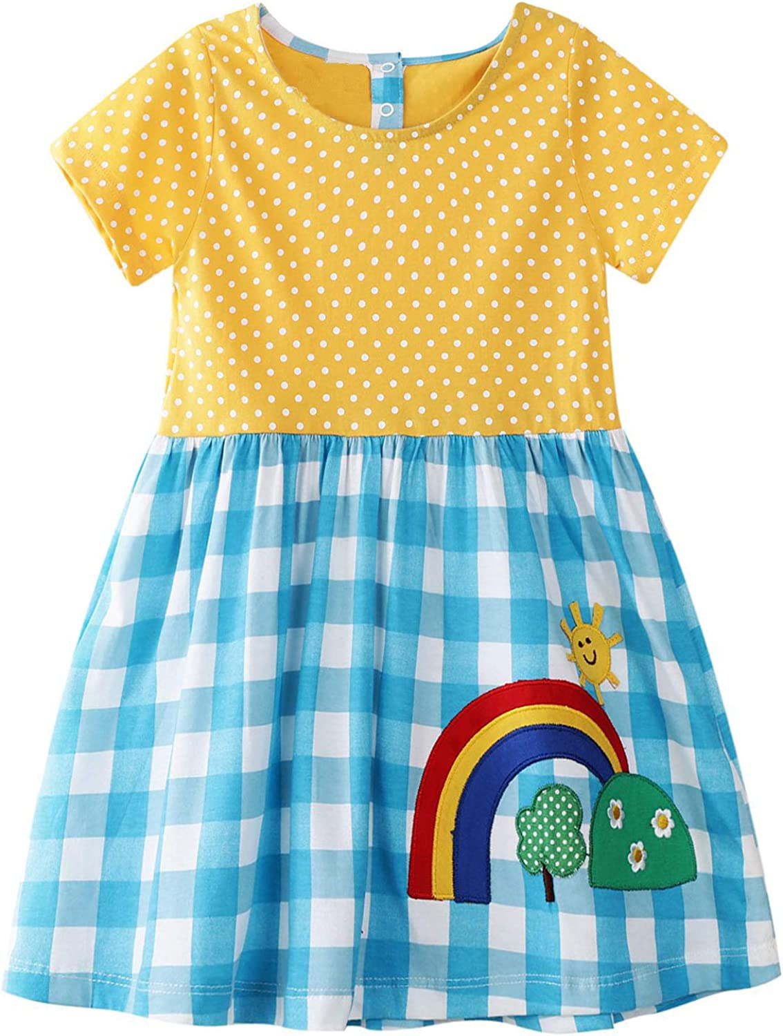 Updated 2021 – Top 10 Toddler Dress Apple
