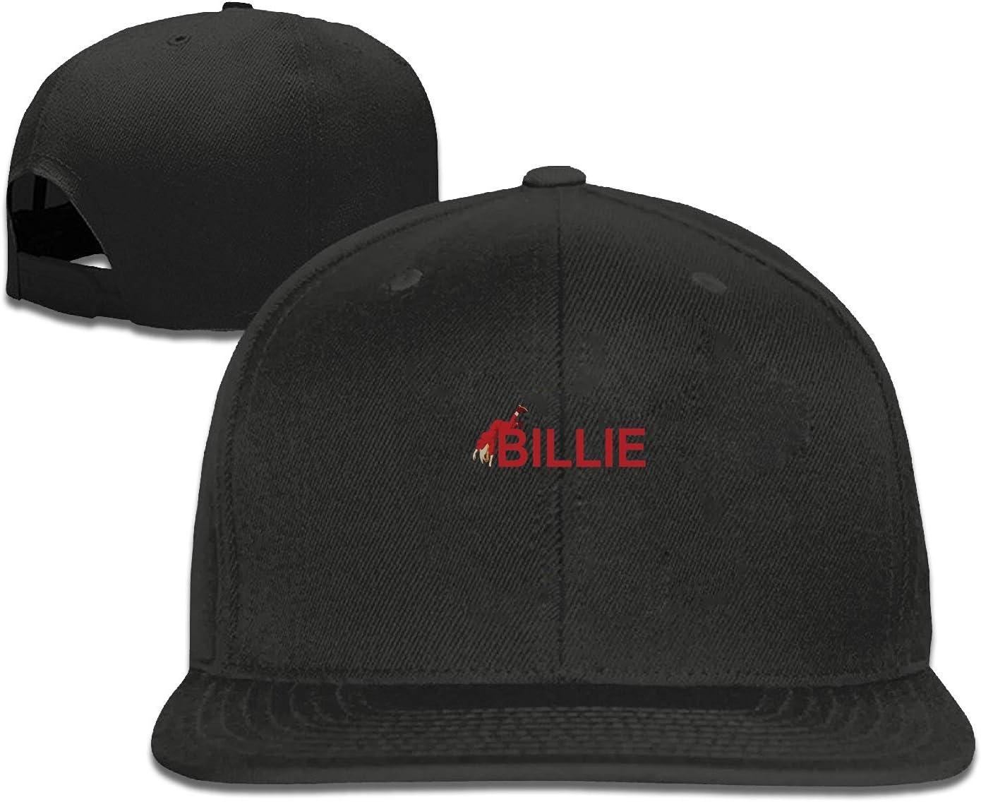 Gorra de Billie Eilish, con Texto en inglés Dont Smile At Me para ...