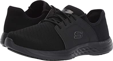 Amazon.com: Skechers Work Men's Toston