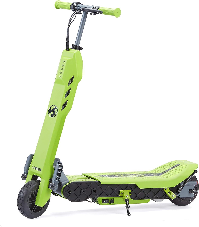 Amazon.com: VIRO Rides Vega 2 en 1 Transforming Scooter ...
