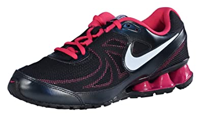 reputable site fec10 f039d Amazon.com | Nike Women's Reax Run 7 Running Training Shoes ...