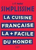 Simplissime La cuisine française