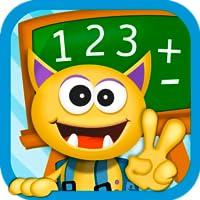 Buddy School Versão Completa: Matemática básica para crianças