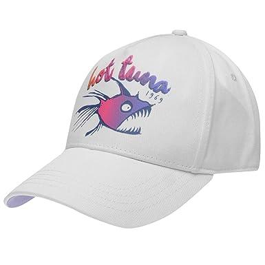 d6bfb34e028 Hot Tuna Womens Baseball Cap  Amazon.co.uk  Sports   Outdoors