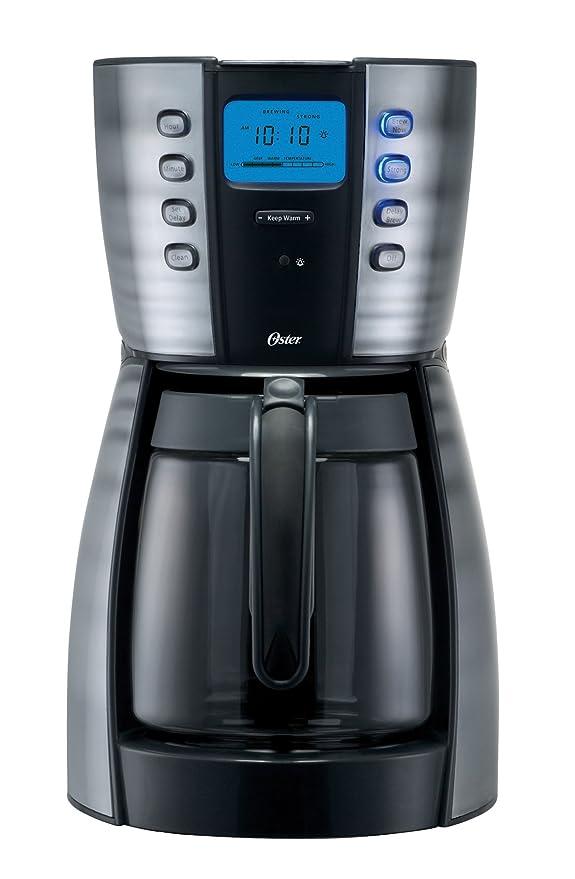 Oster 4281 - Cafetera F. Luminart 4281: Amazon.es: Hogar