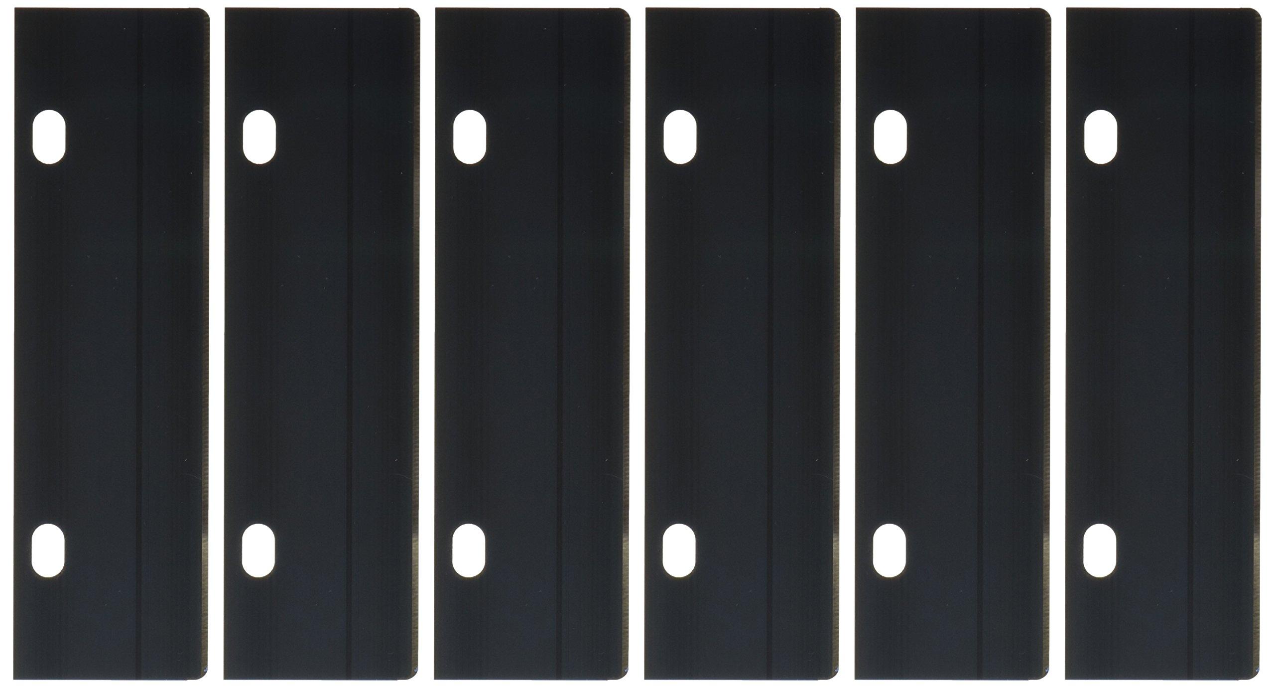 Nemco (55607-6) Easy Grill Scraper Replacement Blade [Case of 6]