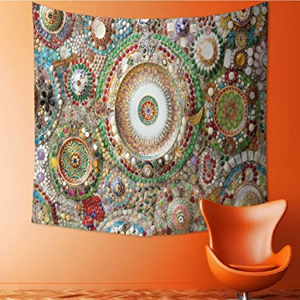 Amazon.com: Muyindo Wall Hanging Tapestries Wall Art Tapestries Wall ...