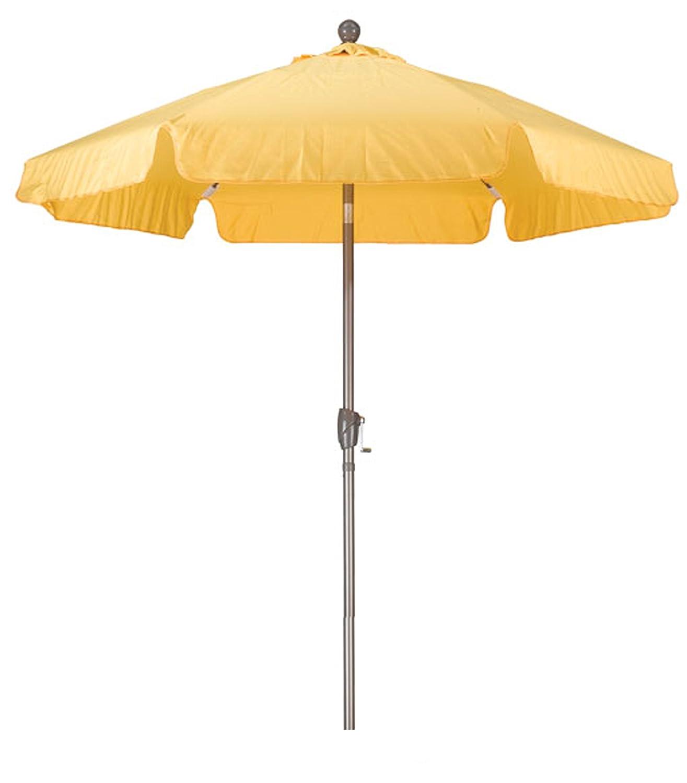 Amazon Phat Tommy 7 5 Ft Aluminum Outdoor Café Umbrella