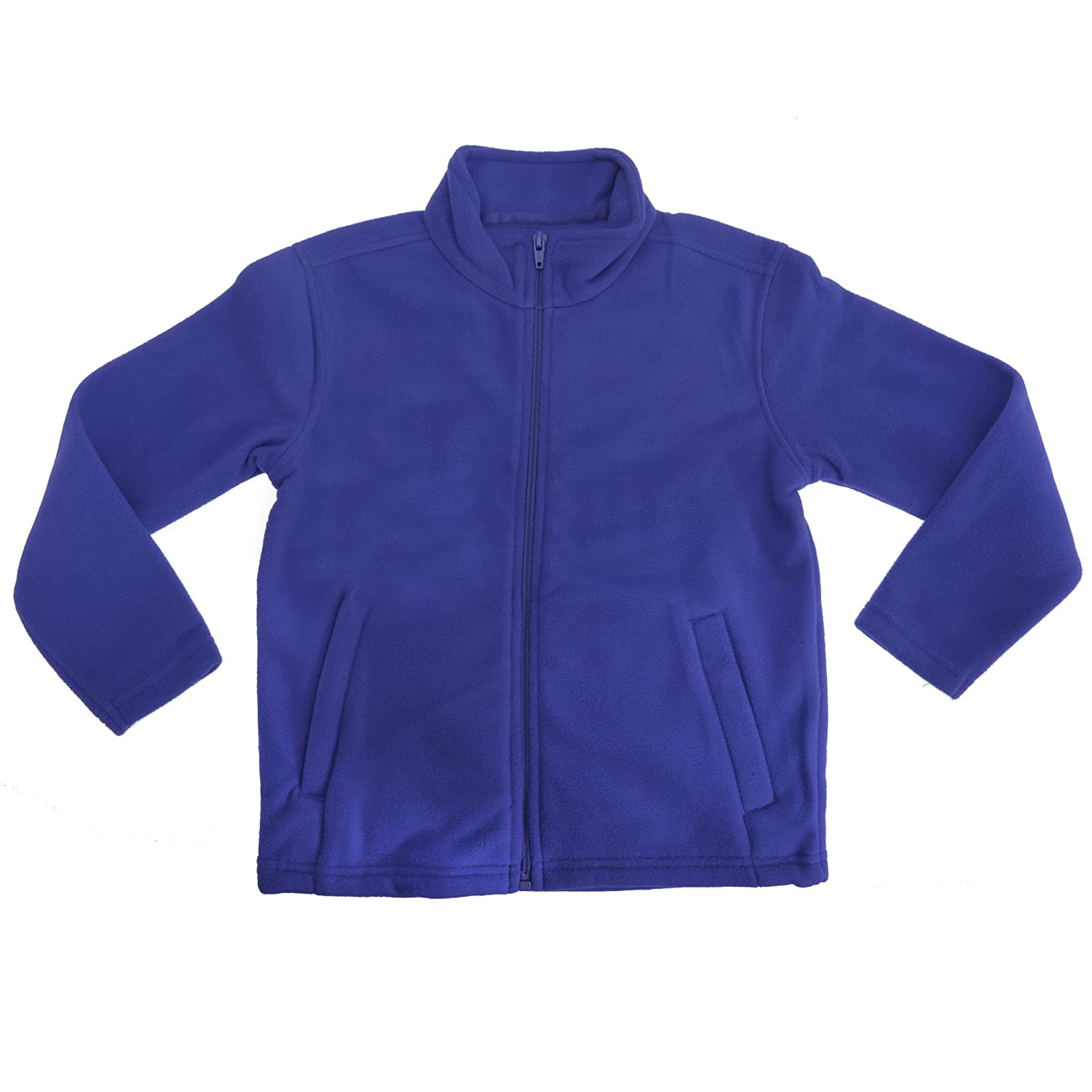 Regatta Kids/Childrens Unisex Brigade Fleece Jacket