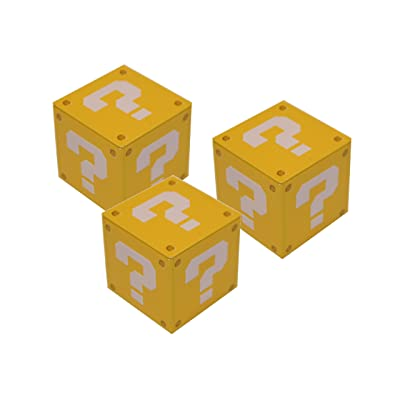 Nintendo Coin Candies, Pack of 3: Toys & Games