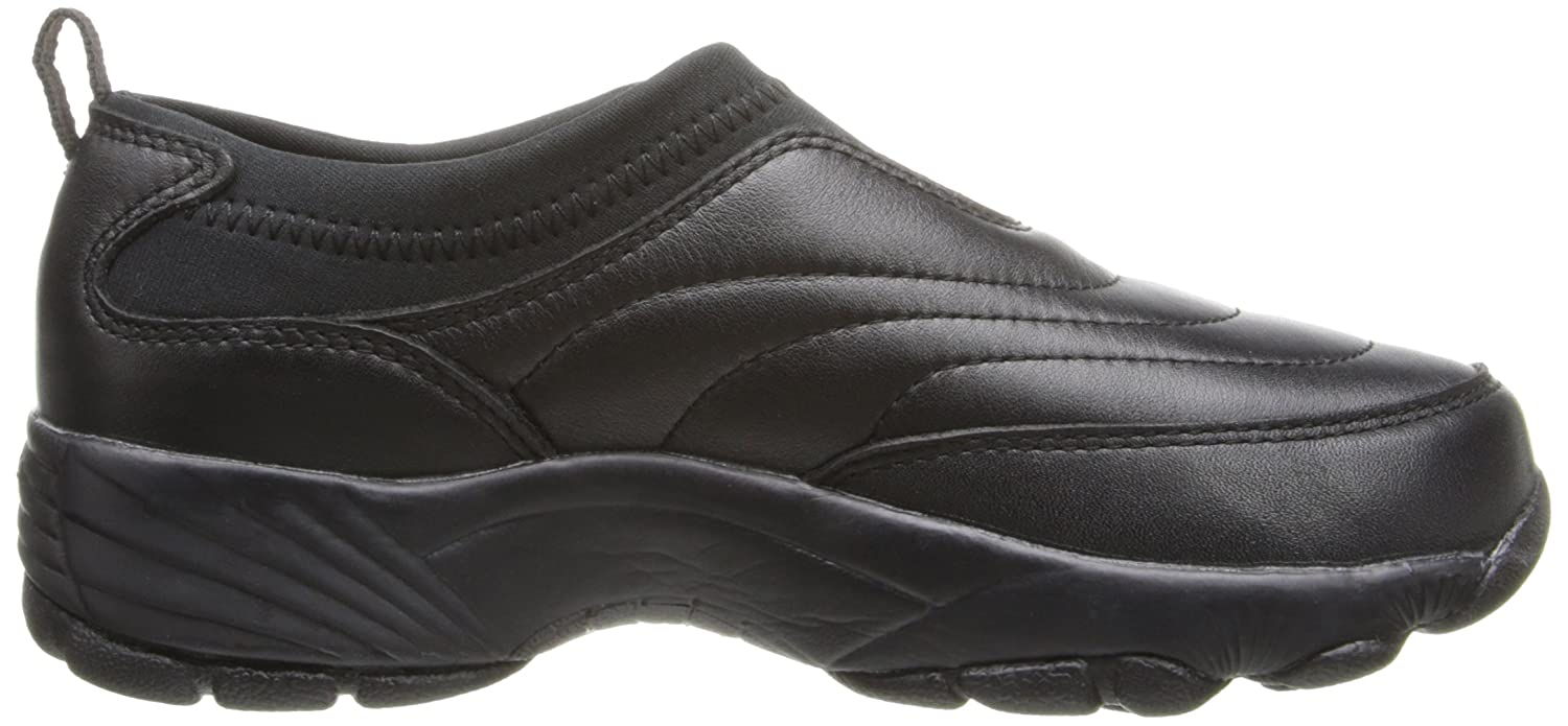 Propet Women's W3851 Wash & Wear (US Slip-On B000BO86P6 10.5 XX (US Wear Women's 10.5 EEEE)|Black 39143e