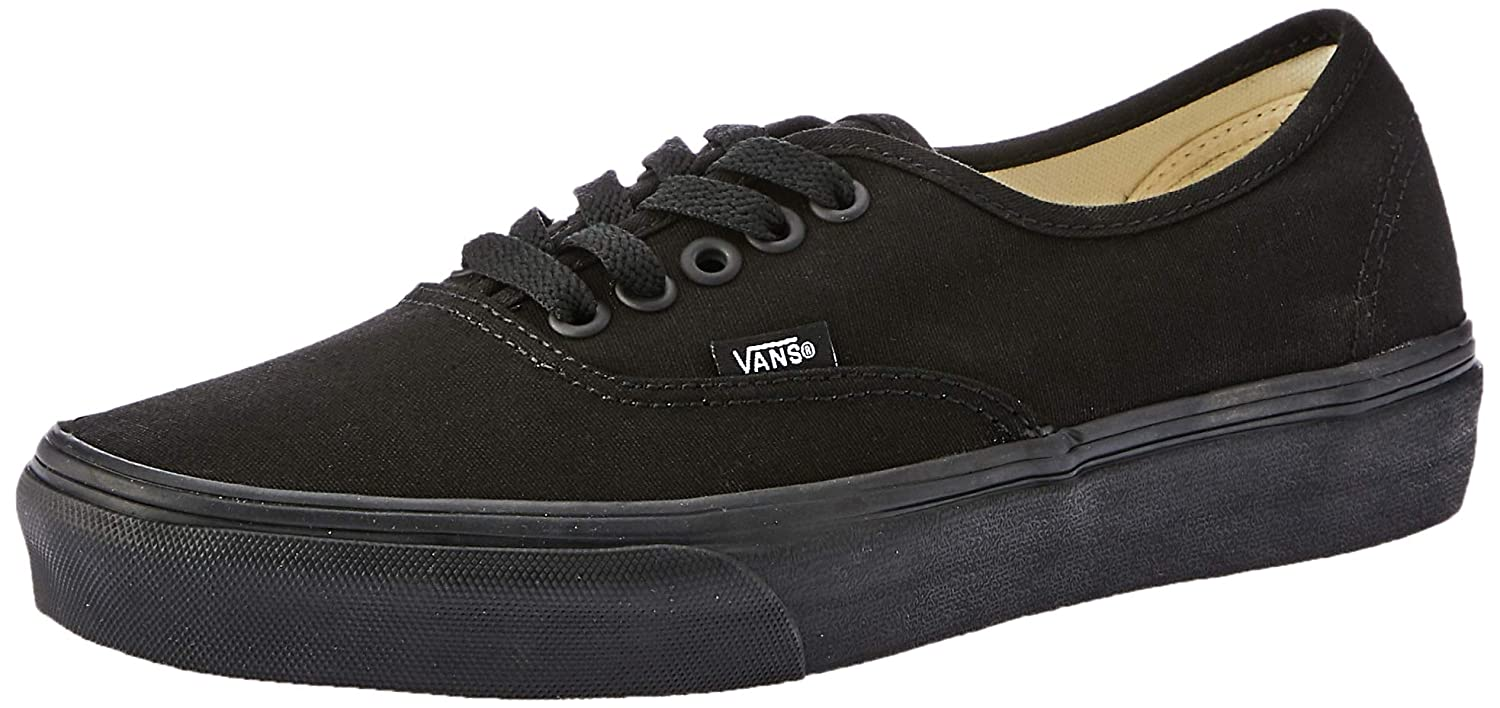 Vans Authentic, Zapatillas Unisex Adulto