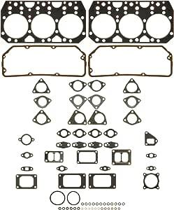 Ajusa 50252900 Full Gasket Set engine