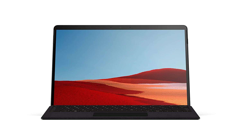 Microsoft Surface Pro X - Ordenador Portátil de 13 Pulgadas
