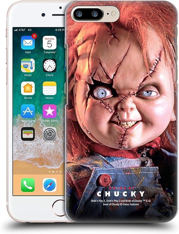 Chucky 3 iphone case