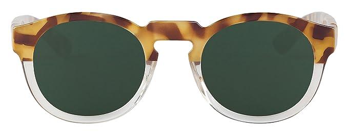 MR.BOHO, High-Contrast tortoise/transparent noord with ...