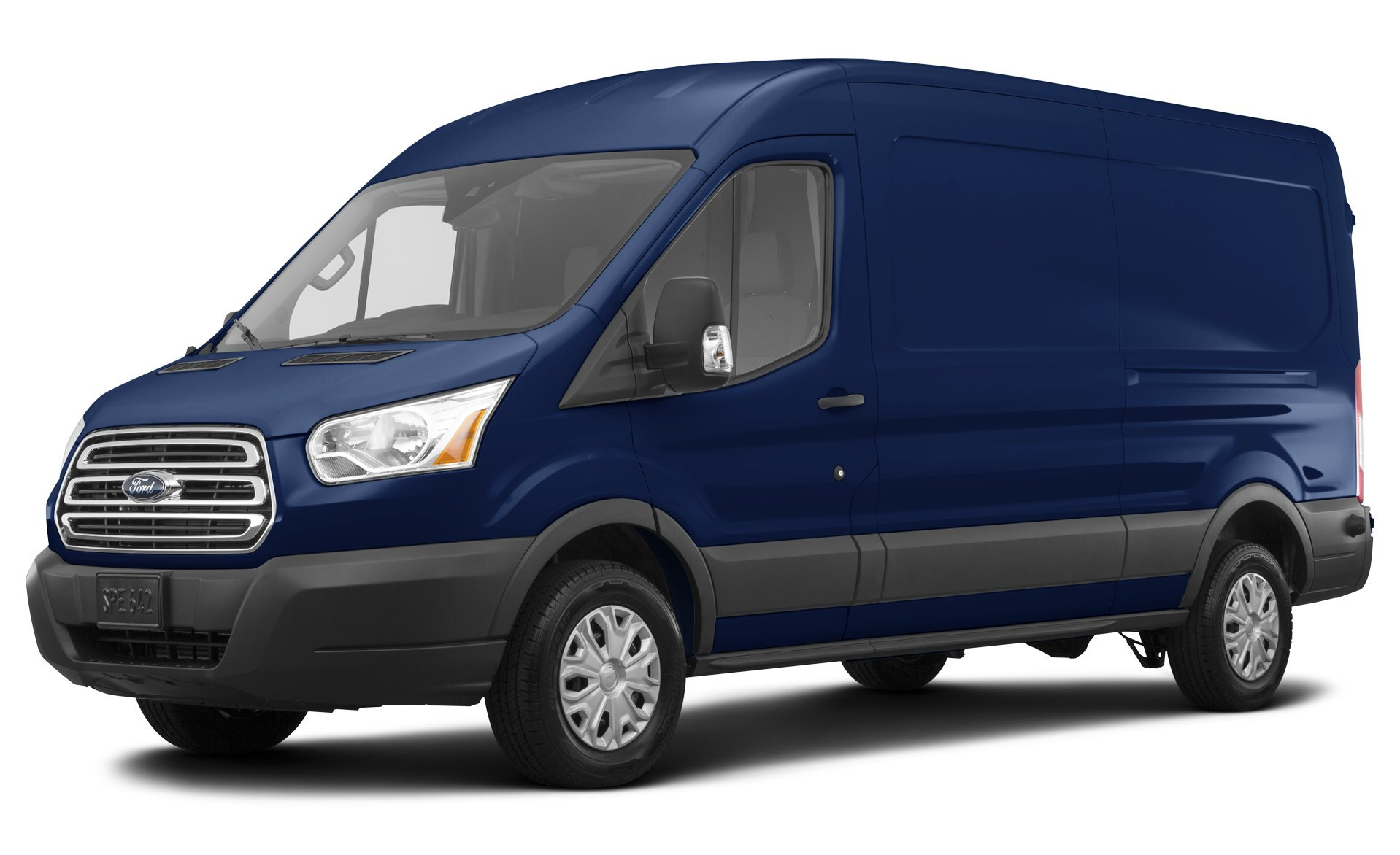 Amazon 2018 Ford Transit 350 HD Reviews and Specs