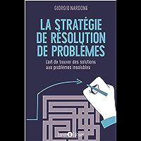 La stratégie de résolution de problèmes (ARTICLES SANS C)