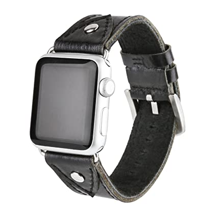 Amazon.com: Apple Watch Bands 42mm ,iwatch bands series 3 ...