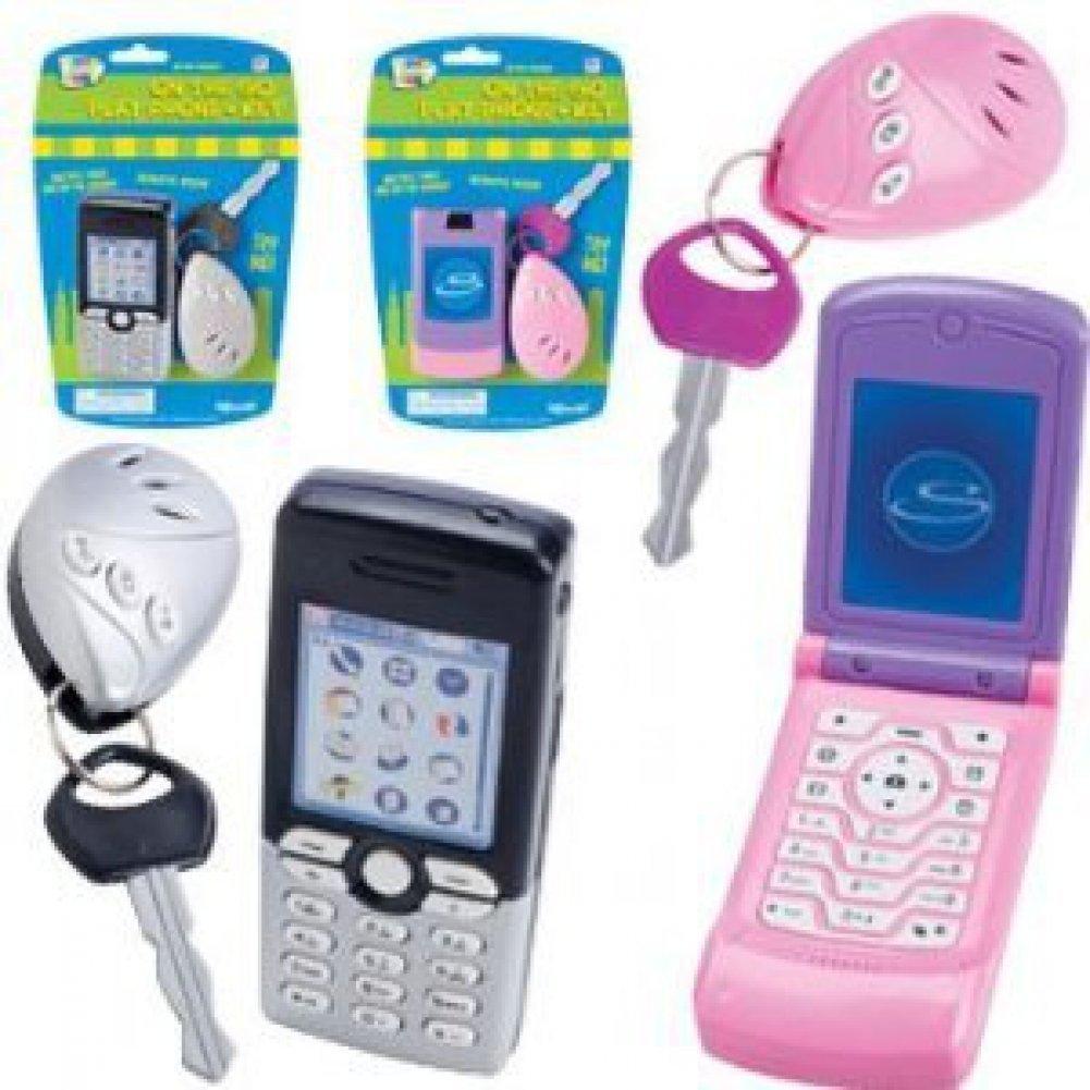 Amazon.com : Infantino Flip And Peek Fun Phone, Green