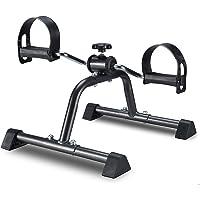 PéDalier D'Exercice Mini-VéLo D'Exercice Pedal Trainer Pour Bras Et Jambes Formateur Exerciseur