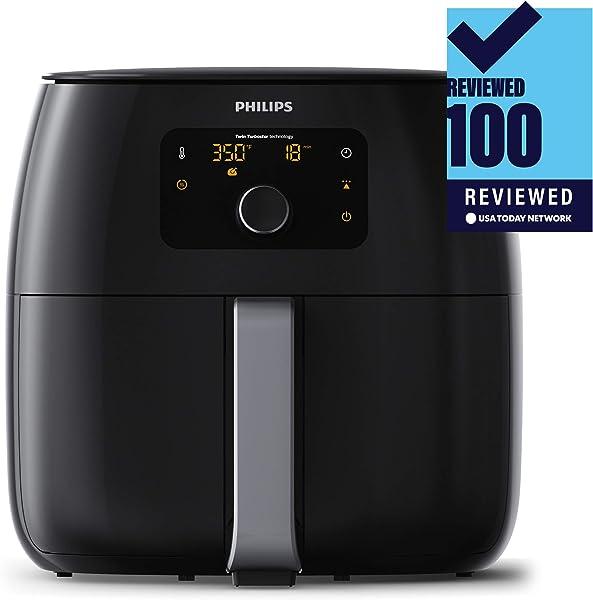 Philips-Premium-Digital-Airfryer-XXL