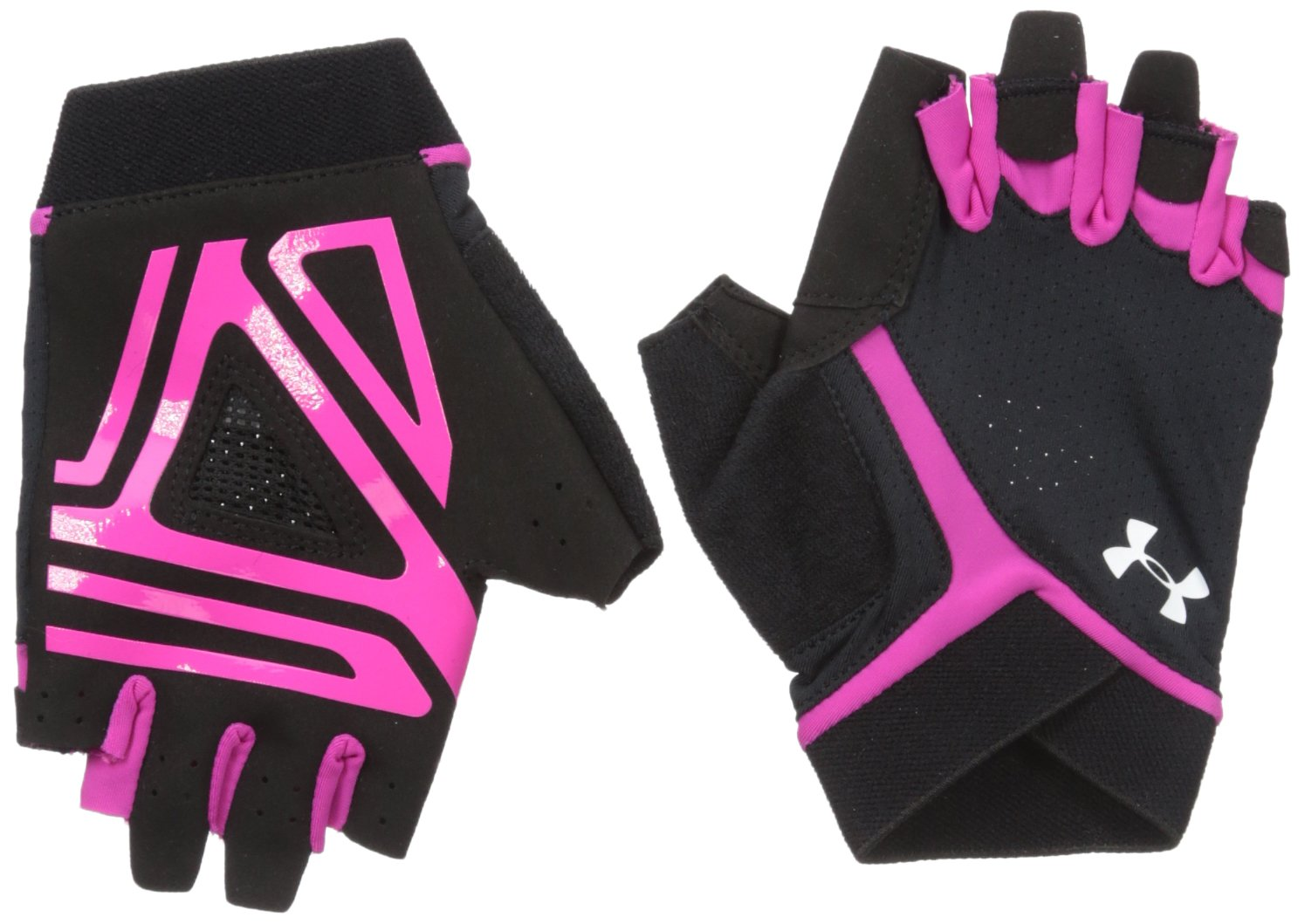 Under Armour Women's Cs Flux Training Gloves 1292064