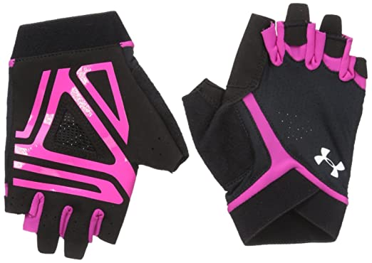 79f5659e Under Armour CS Flux Training Guantes, Mujer: Amazon.es: Ropa y ...