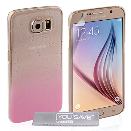 samsung galaxy s6 cases pink
