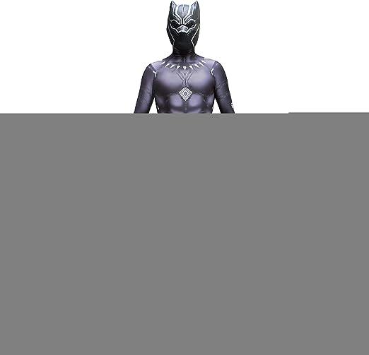 werty Cosplay Ropa Marvel Movie Comic Pantera Negra Disfraz De ...
