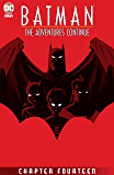 Batman: The Adventures Continue (2020-) #14