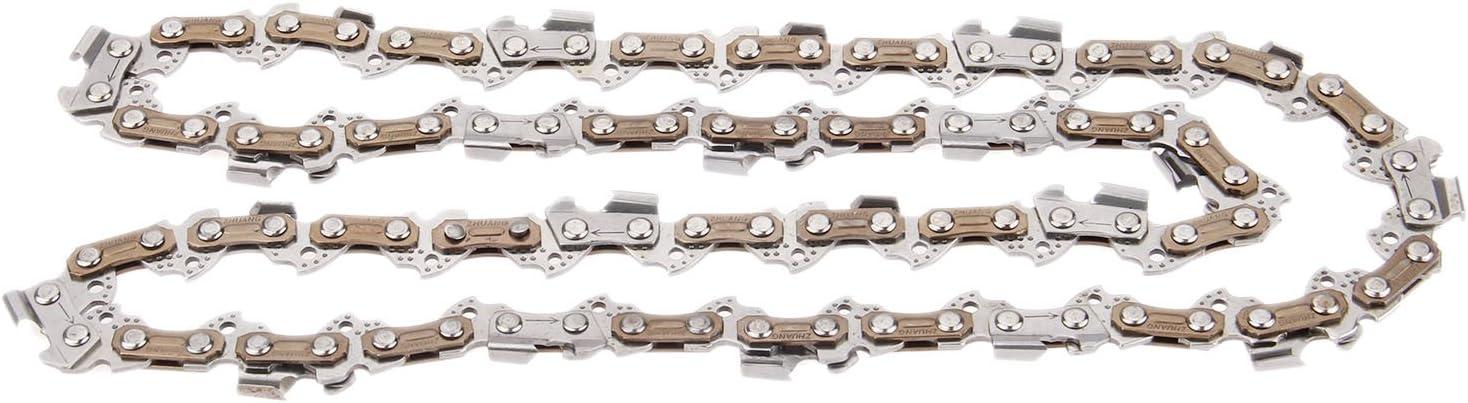 "For Remington 12/"" Chainsaw Saw Chain Blade Sears Craftsman 45DL 3//8LP .050 Gauge"