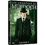 Les Enquêtes de Murdoch - Saison 2