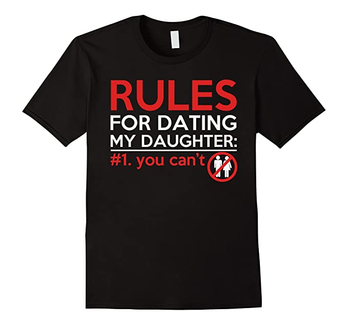 rules for dating my father hook up stratford