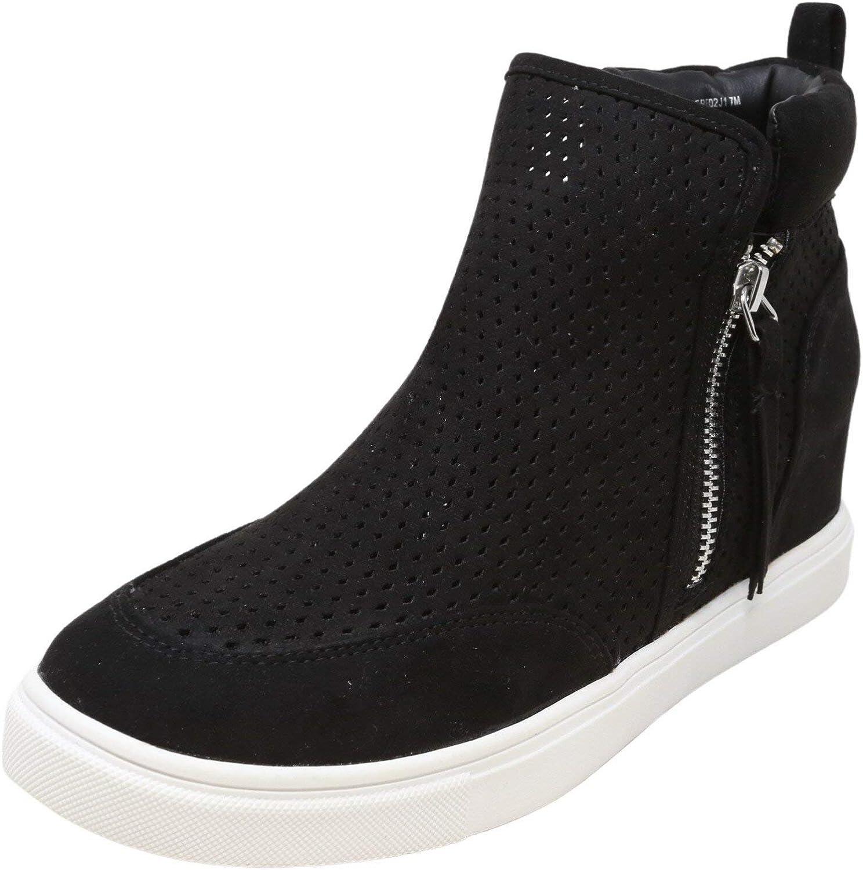 Madden Girl Women's Perfekt Sneaker