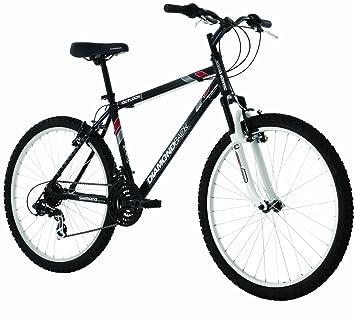 Diamondback Bicicleta de montaña Outlook (Modelo 2011, Ruedas de ...